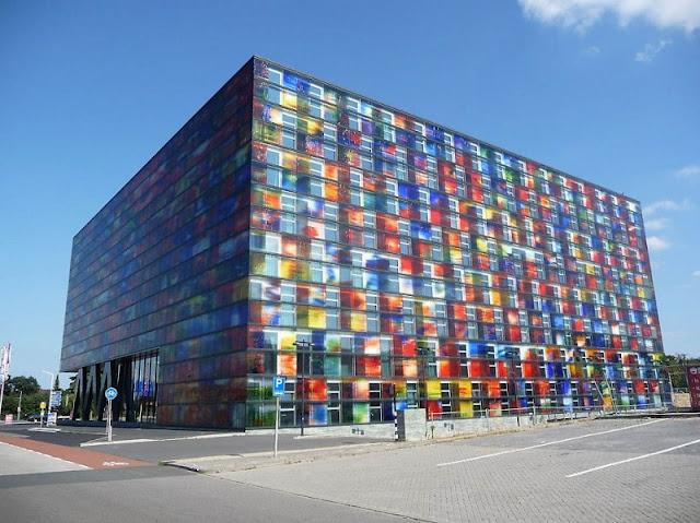 Museus em Roterdã