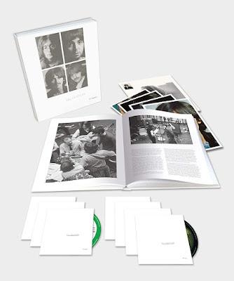 The Beatles Polska: Pierwsze przesłanki o zawartości rocznicowego wydania Białego Albumu