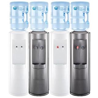 Cara Merawat Dispenser Agar Air Minum Selalu Bersih dan Aman di Konsumsi