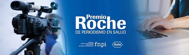 Conoce a los encargados de elegir a los ganadores del Premio Roche 2019