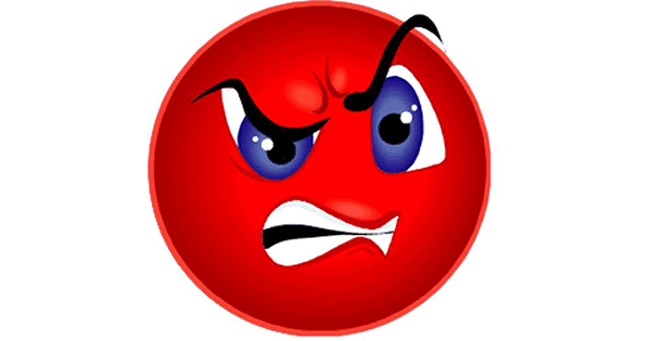 Red Angry Face Pictures to Pin on Pinterest - PinsDaddy