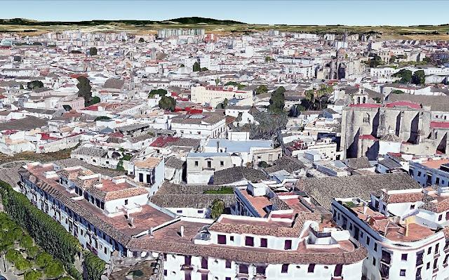 Jerez de la Frontera (Cádiz).