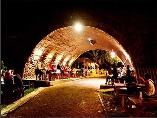 Tips Agar Kafe ramai Pengunjung
