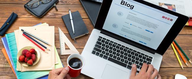 5 Bentuk Investasi Untuk Menjadi Blogger Handal