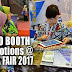 Tokyo Booth Promotions at Matta Fair 2017