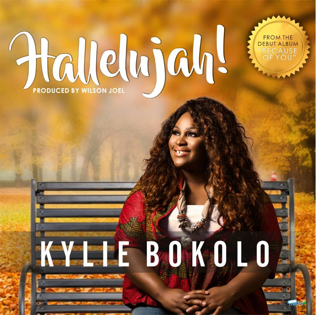 Kylie Bokolo Hallelujah. Songs Download