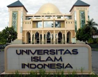 Universitas Swasta Terbaik Di Indonesia 2016 versi DIKTI - universitas islam indonesia