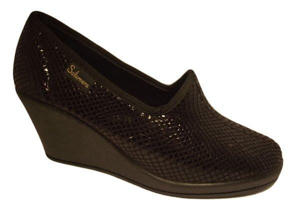 5ac2d2dc Zapatillas cómodas de mujer Calzados Lucía. Sombrerería.