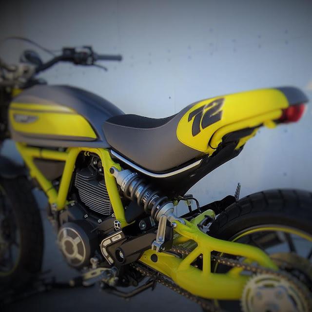 Pjs Ducati