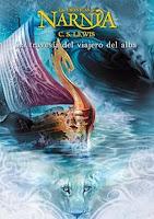 Crónicas de Narnia 5. La travesía del viajero del alba
