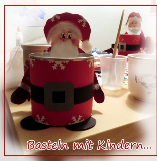 kathrins blog basteln mit kindern weihnachtsmann. Black Bedroom Furniture Sets. Home Design Ideas