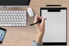 Menulis Surat Bisnis kepada Presiden