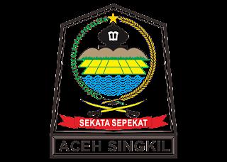 Logo Kabupaten aceh jaya Vector