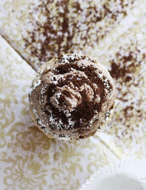 DIY Cupcake-Seife zum Selbermachen