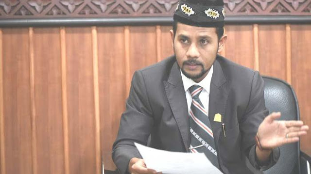Qanun Tentang Pemilu Sah Menjadi Usulan DPR Aceh
