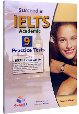 Succeed in IELTS 9: Practice Tests