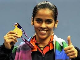 essay on saina nehwal my favorite sportsperson my inspiration  saina nehwal was born on 17th 1990 in dhindar hisar district haryana she is the ace badminton player representing