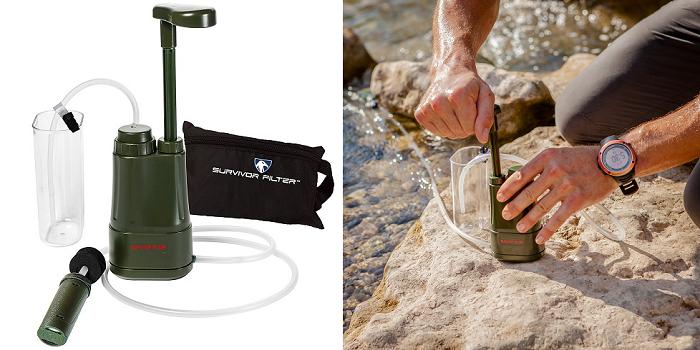 Top 10 Best Backpacking Water Filters Techcinema