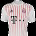Bayern escolhe sua nova camisa 3, desenhada por um torcedor do time