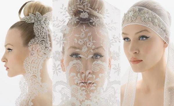 Matrimonio...e un tocco di classe  Consigli per scegliere il Velo da ... 09187a01583