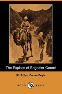www.bookdepository.com/The-Exploits-of-Brigadier-Gerard--Dodo-Press-/9781406556179?a_aid=journey56