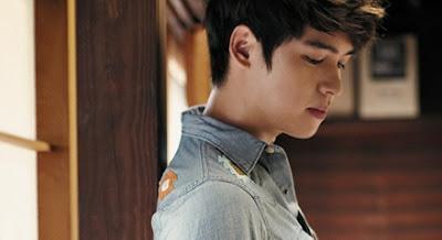 Lee Jang-Woo I Do, I Do