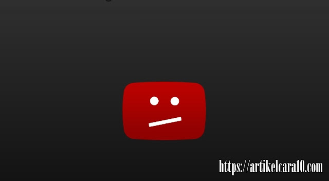 cara verifikasi chanel youtube 2019