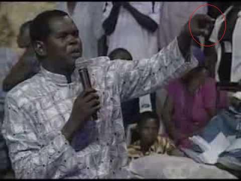 Top 5 Illuminati Pastors In Uganda  Pastor Robert Kayanja