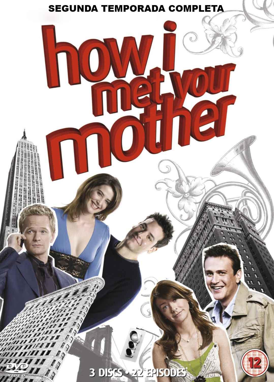 How I Met Your Mother 2ª Temporada
