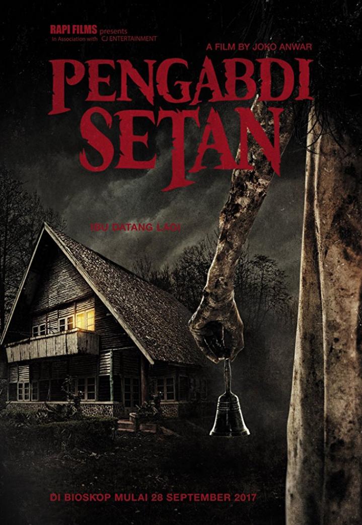 Image result for Pengabdi Setan (2017)