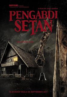 Download FilmPengabdi Setan (2017)Full Movie