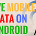 These Android apps can secretly suck up your prepaid data