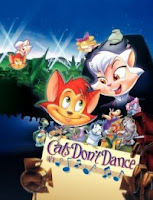 Pisicile Nu Dansează Subtitrat în Romana Desene Animate Online