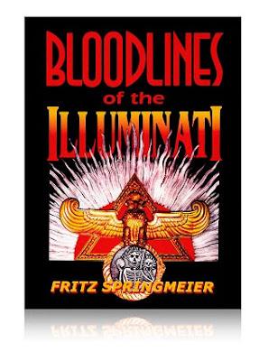 """Linajes de los Illuminati"" de Fritz Springmeier."