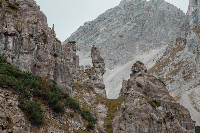 Adlerweg Weitwanderweg Tirol 02
