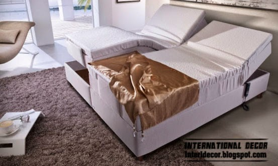 Adjustable Beds With Mattress Latest Trends