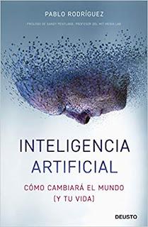 Inteligencia artificial- Pablo Rodriguez