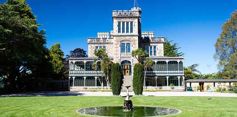 Tempat Wisata di Selandia Baru
