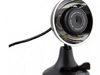 A4Tech Webcam PKS-732G driver download