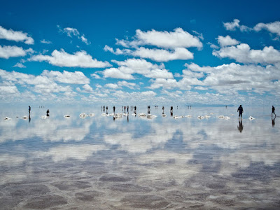 Most Beautiful Place in The World Daniel Campos Bolivia
