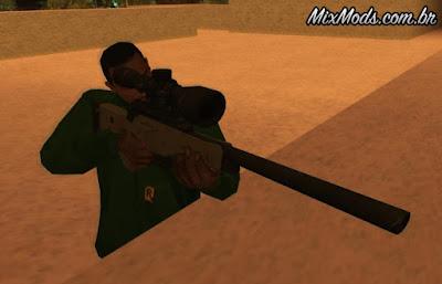 fortnite weapons gta sa