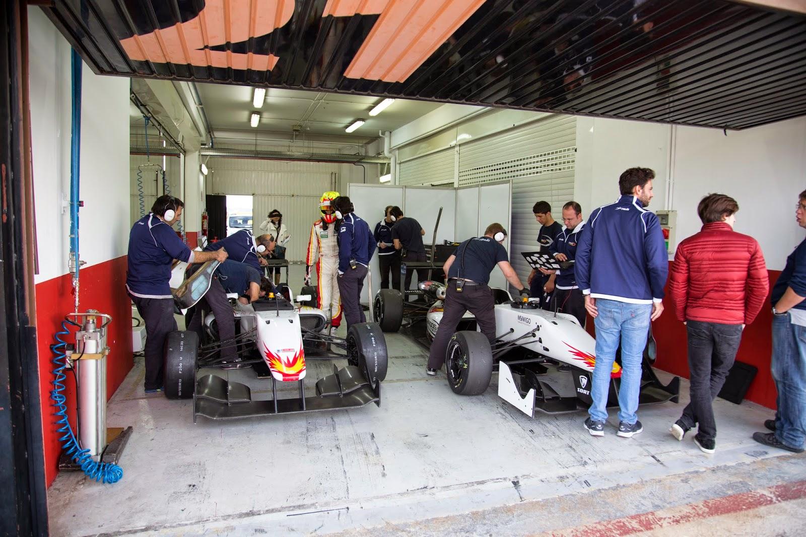 composites, carbon fiber, CFRP, F3, F1, EuroFormula Open