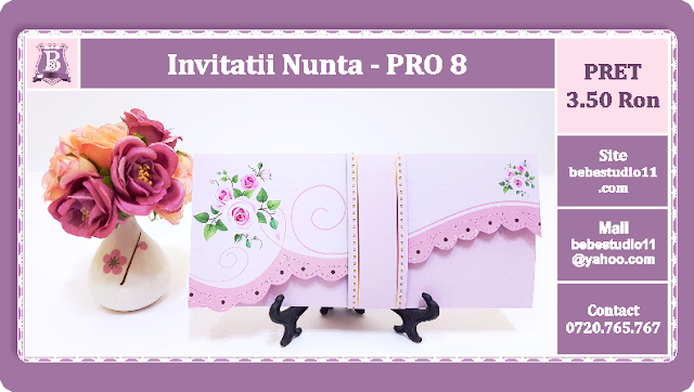 Nunta PRO 8