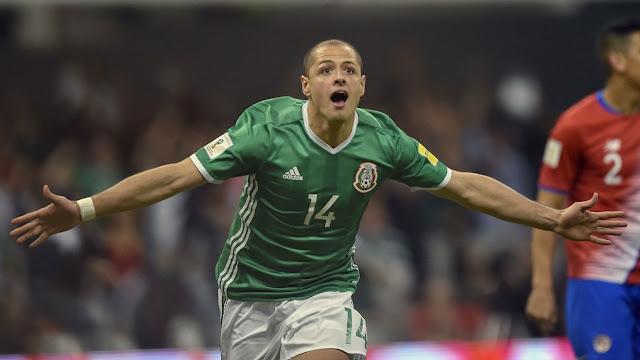 Prediksi Bola Korea Selatan vs Meksiko Piala Dunia 2018