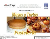 masas-y tortas-de-pastelería