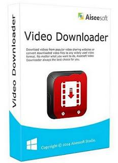 Aiseesoft Video Downloader Portable