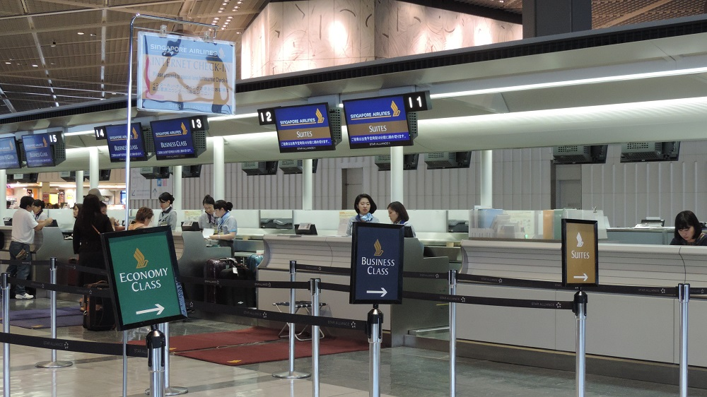 information technology in singapore airlines Singapore airlines is the flag carrier for singapore, and one of the world's largest airlines they were the first airline to try out the airbus a380, which is currently the world's largest passenger aeroplane singapore airlines have a fleet of more than 110 aircraft, and fly to 64 destinations.