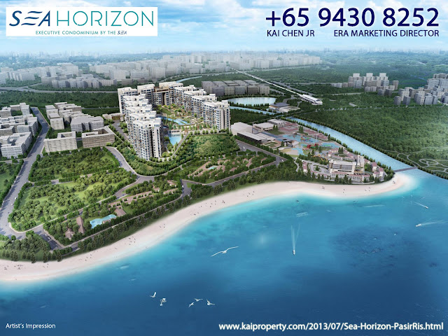 Sea Horizon Pasir Ris
