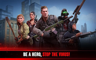 Download Kill Shot Virus V1.0.2 Apk Mod No Reload For Android  4