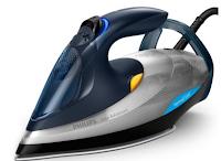 Logo Philips: diventa tester ferro da stiro PerfectCare
